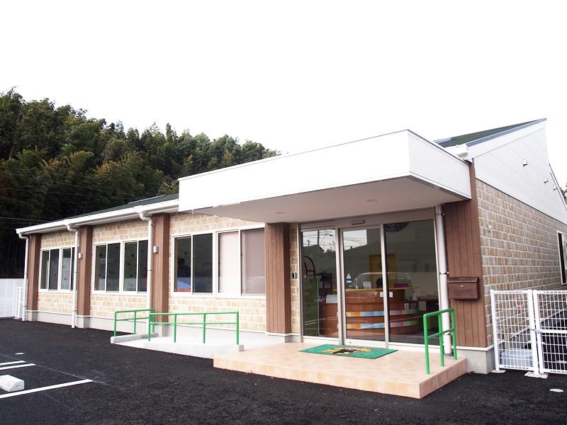 施設ギャラリー01